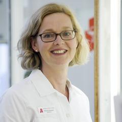 Hiltrud Lünsmann